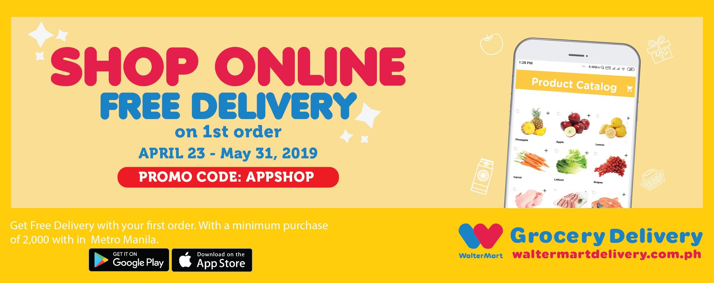 Download Free Delivery – Web Banner – Facebook Post-06