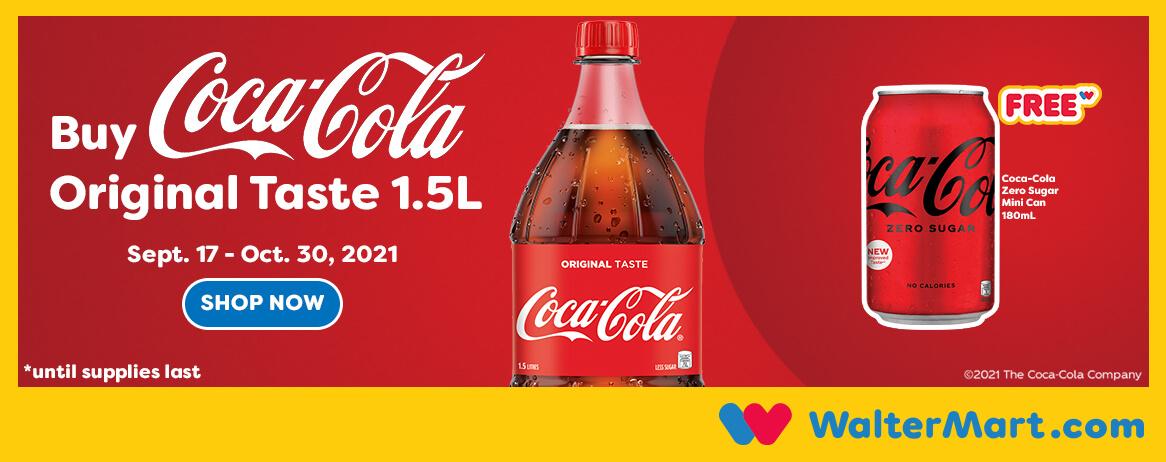 coke web banner